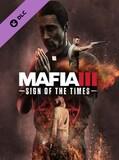 Mafia III: Sign of the Times PC Steam Key GLOBAL