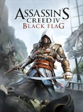 Assassin's Creed IV: Black Flag Uplay Key GLOBAL