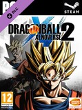 DRAGON BALL XENOVERSE 2 Season Pass Steam Key GLOBAL