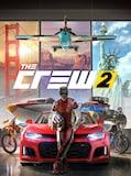 The Crew 2 Ubisoft Connect Key EUROPE