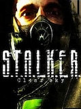 S.T.A.L.K.E.R. Clear Sky Steam Key GLOBAL