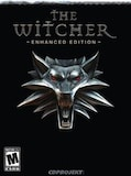 The Witcher: Enhanced Edition Director's Cut Steam Gift GLOBAL