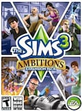 The Sims 3 Ambitions Key Origin GLOBAL