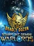 Starpoint Gemini Warlords: Deadly Dozen PC Steam Key GLOBAL