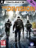 Tom Clancy's The Division - N.Y. Policeman Gear Set Uplay Key GLOBAL
