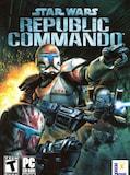 Star Wars Republic Commando Steam Key GLOBAL