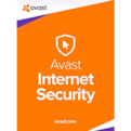AVAST Internet Security PC 1 Device 1 Year Key GLOBAL