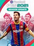 eFootball PES 2021 | SEASON UPDATE STANDARD EDITION (PC) - Steam Key - GLOBAL
