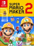 Super Mario Maker 2 Nintendo Key Nintendo Switch EUROPE