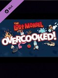 Overcooked - The Lost Morsel Steam Key GLOBAL