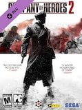 Company of Heroes 2 - The Western Front Armies: US Forces Steam Key GLOBAL
