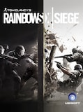 Tom Clancy's Rainbow Six Siege Deluxe Edition (PC) - Uplay Key - EUROPE