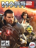 Mass Effect 2 Origin Key GLOBAL