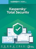 Kaspersky Total Security 2021 3 Devices 1 Year Kaspersky EUROPE