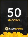 CSGOEmpire 50 Coins