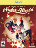 Fallout 4 Nuka-World Steam Key GLOBAL