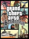 Grand Theft Auto San Andreas Steam Key EUROPE
