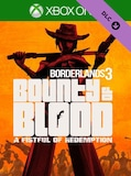 Borderlands 3: Bounty of Blood (Xbox One) - Xbox Live Key - NORTH AMERICA