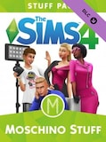 The Sims 4 Moschino Stuff Pack Origin Key GLOBAL