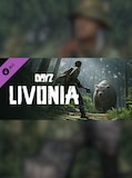 DayZ Livonia - Steam Gift - EUROPE