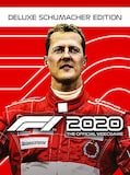 F1 2020 | Deluxe Schumacher Edition (PC) - Steam Key - GLOBAL
