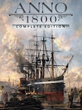 Anno 1800 | Complete Edition - Ubisoft Connect Key - EUROPE