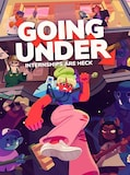 Going Under (PC) - Steam Key - GLOBAL