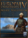 Europa Universalis IV: Mare Nostrum Steam Key GLOBAL