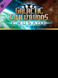 Galactic Civilizations III: Crusade Expansion Pack Steam Key GLOBAL