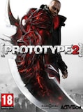 Prototype 2 Steam Key GLOBAL
