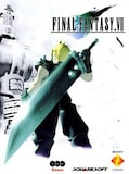FINAL FANTASY VII (PC) - Steam Key - GLOBAL
