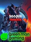 Mass Effect Legendary Edition (PC) - Green Gift Key - EMEA