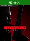 HITMAN 3 | Deluxe Edition (Xbox Series X) - Xbox Live Key - EUROPE
