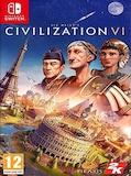 Sid Meier's Civilization VI (Nintendo Switch) - Nintendo Key - EUROPE