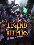 Legend of Keepers: Career of a Dungeon Master - Steam - Key GLOBAL