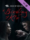 Dead by Daylight - A Binding of Kin Chapter (PC) - Steam Key - GLOBAL