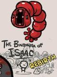 The Binding of Isaac: Rebirth Steam Key GLOBAL