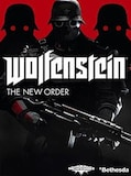 Wolfenstein: The New Order Steam Key GLOBAL
