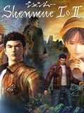 Shenmue I & II Steam Key GLOBAL