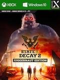 State of Decay 2   Juggernaut Edition (Xbox Series X/S, Windows 10) - Xbox Live Key - GLOBAL