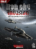 Iron Sky Invasion: Meteorblitzkrieg Steam Key GLOBAL