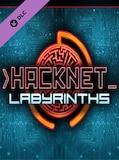 Hacknet - Labyrinths Steam Key GLOBAL