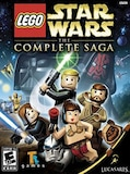LEGO Star Wars: The Complete Saga Steam Key GLOBAL