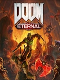 DOOM Eternal - Bethesda - Key PC ( NORTH AMERICA )