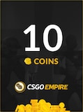 CSGOEmpire CSGOEmpire 10 Coins