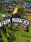 Farm Manager 2018 Steam Gift GLOBAL