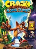 Crash Bandicoot N. Sane Trilogy Steam Key EUROPE