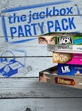 The Jackbox Party Pack Steam Key GLOBAL