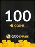 CSGOEmpire 100 Coins