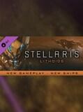 Stellaris: Lithoids Species Pack - Steam - Key GLOBAL